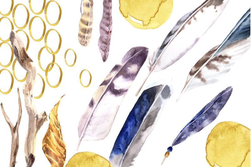 wild-dreams-watercolor-collection