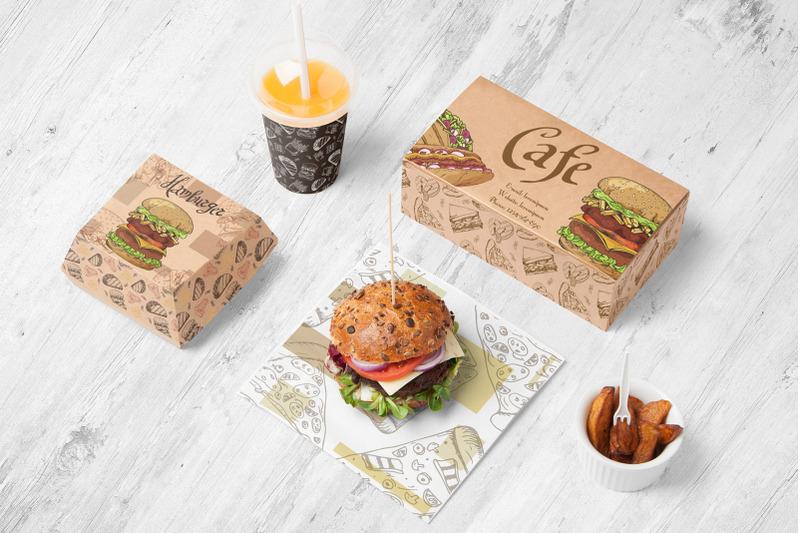 fast-food-clipart-menu