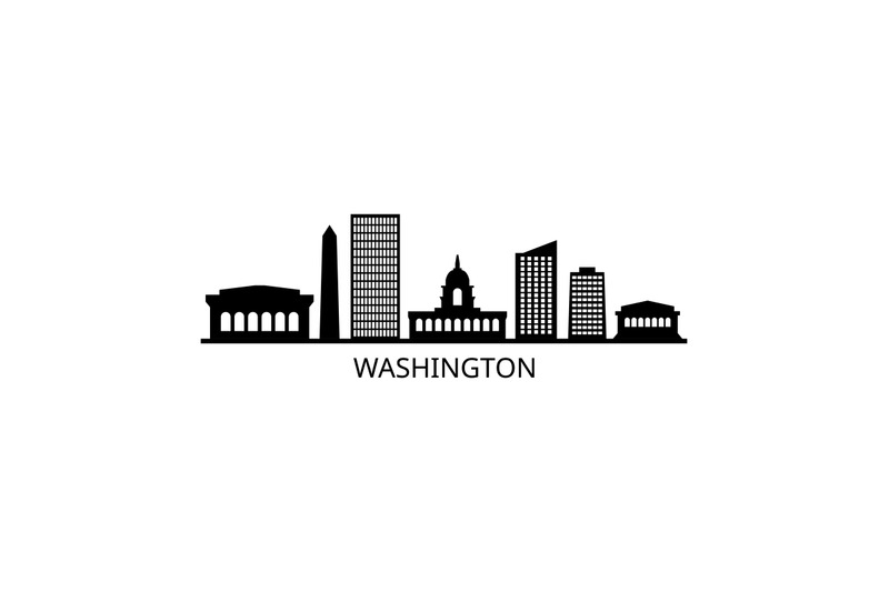 washington-skyline