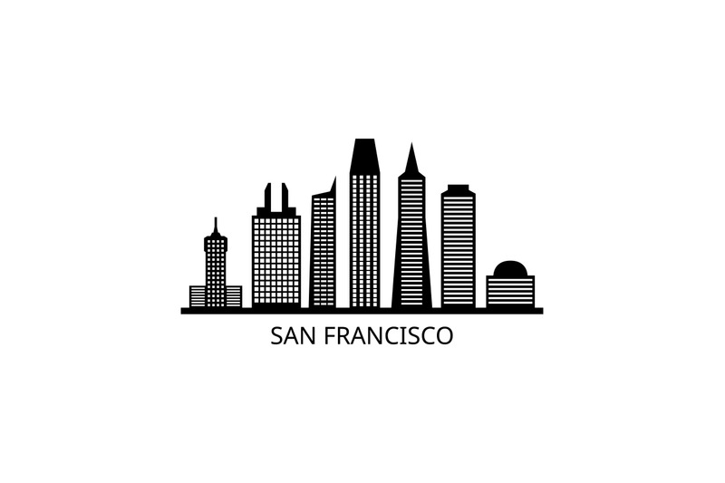 skyline-san-francisco