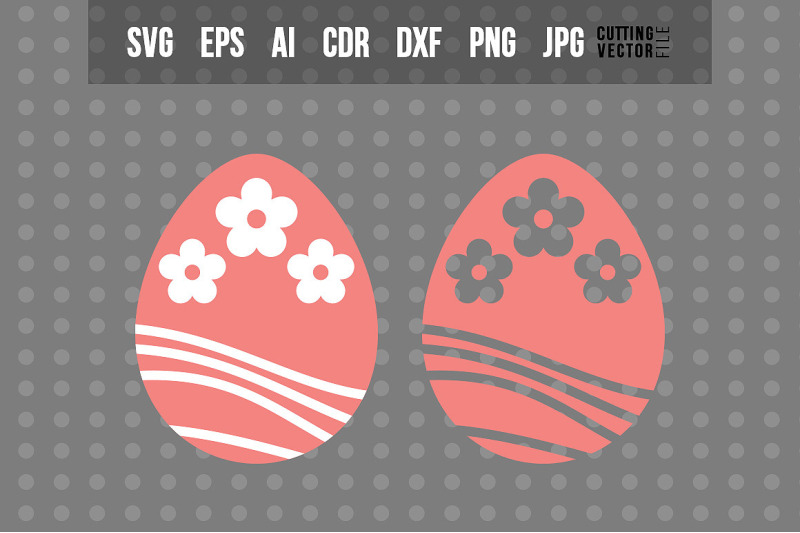 easter-egg-with-flowers-svg