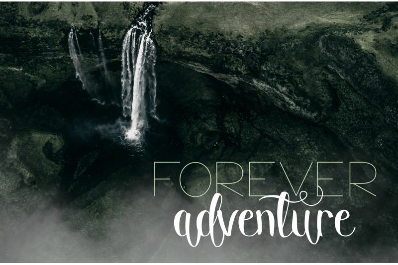 ever-enchanted-a-font-duo