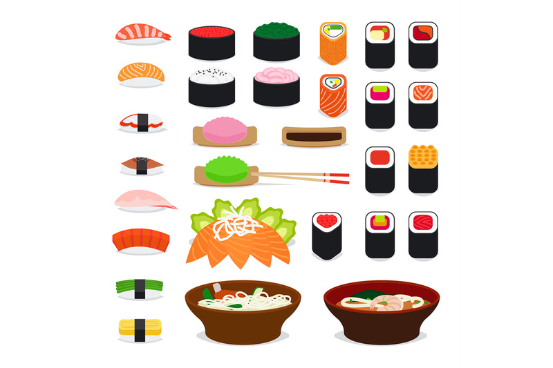 asia-food-icons