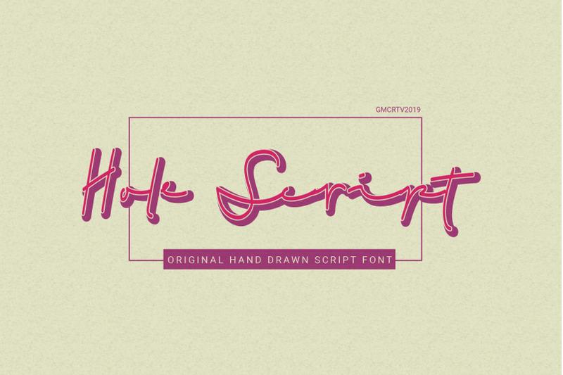 hole-script