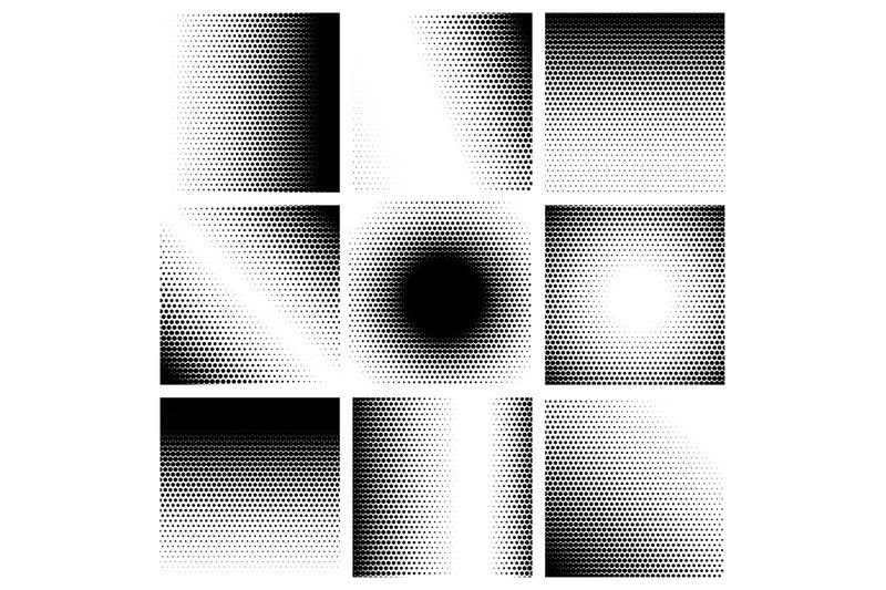 halftone-dots-pattern
