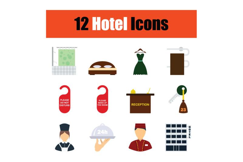 set-of-hotel-icons