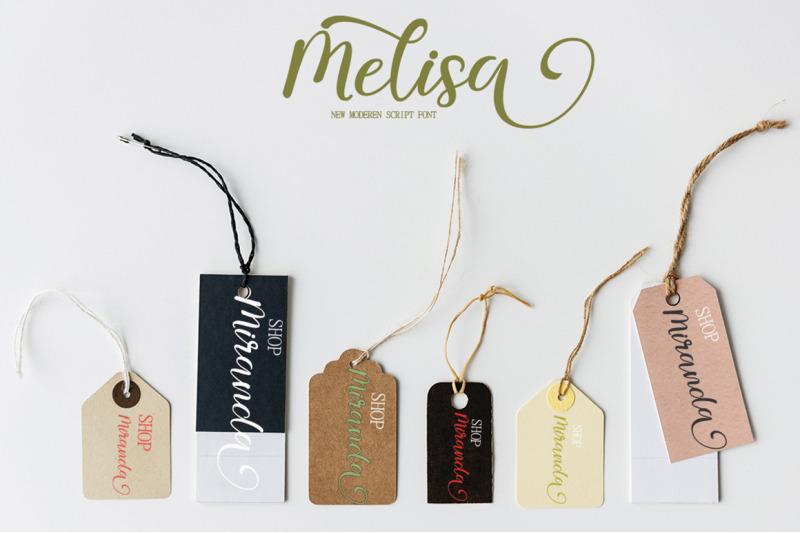 melisa-script