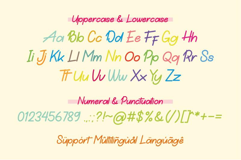hamilton-funny-typeface