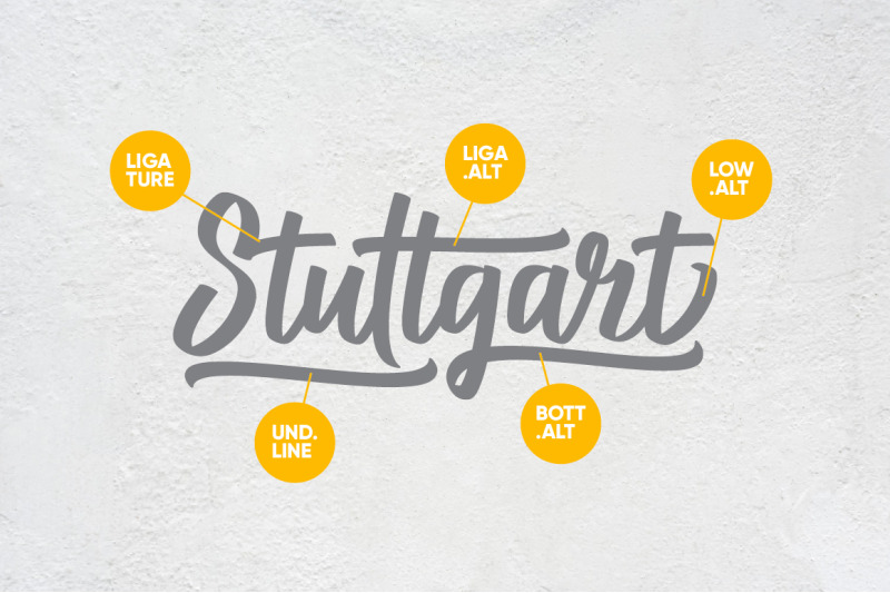 stuttgart-script-typeface