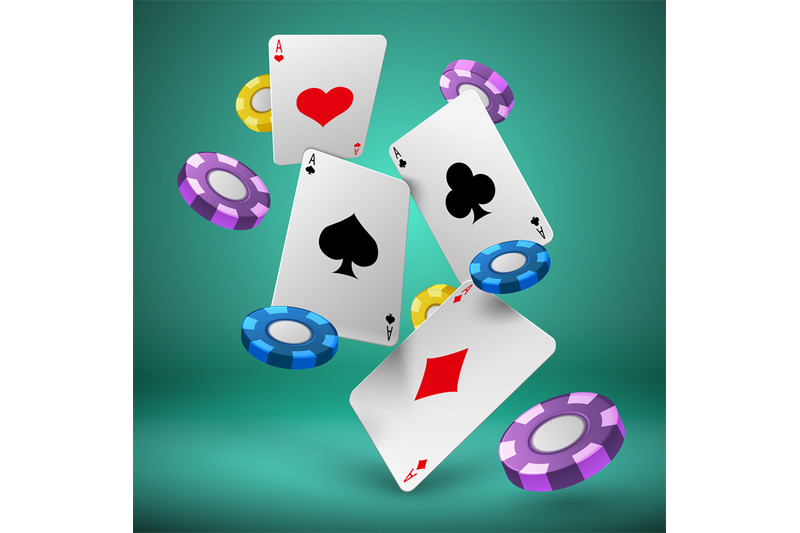 falling-playing-cards-and-poker-chips-gambling-background-casino-succ