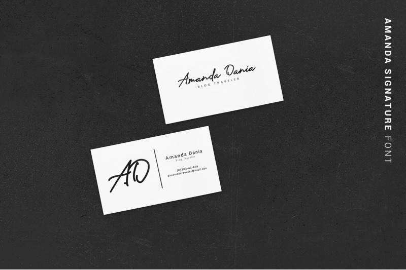amanda-signature