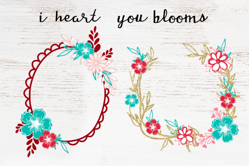 i-heart-you-blooms-graphic-collection
