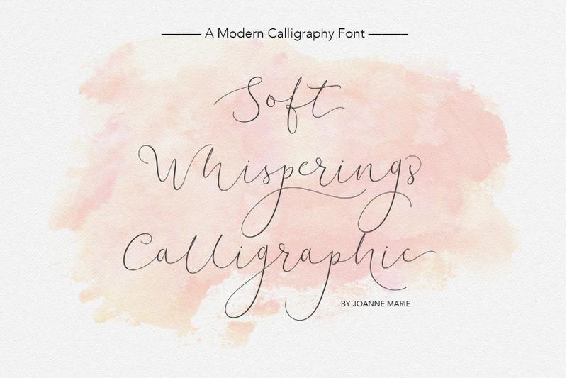 soft-whisperings-calligraphic