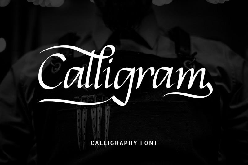 calligram