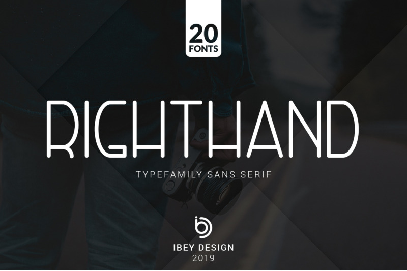 right-hand