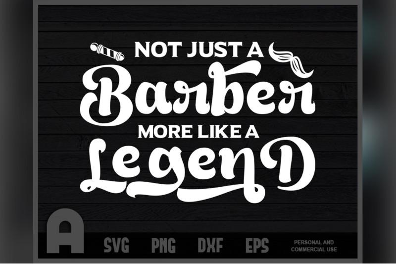 Best Barbershop T Shirt Design Bundle By Creative Art