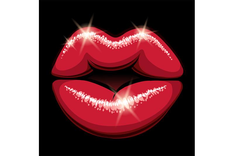 glowing-pop-art-style-female-lips