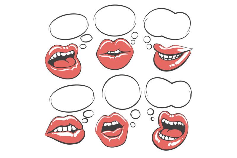 pop-art-lips-with-speech-bubble