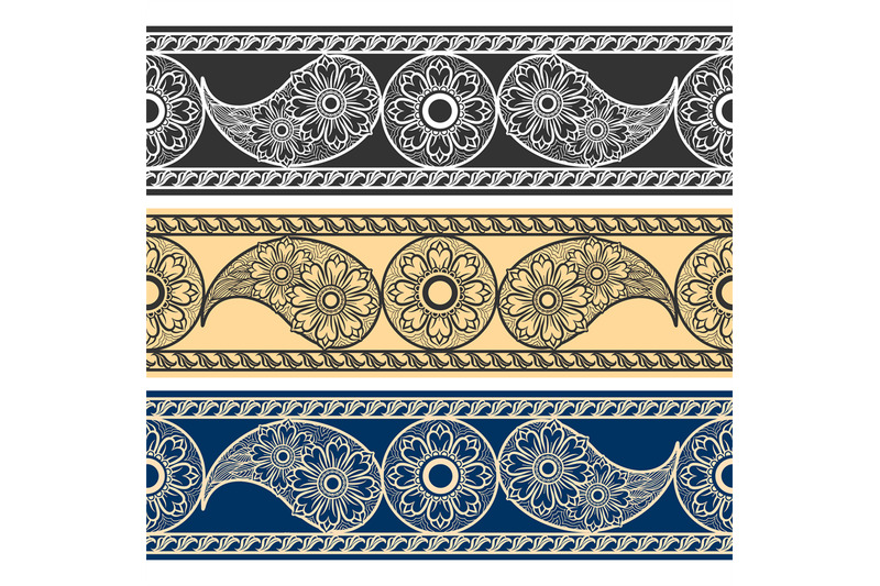 paisley-horizontal-patterns