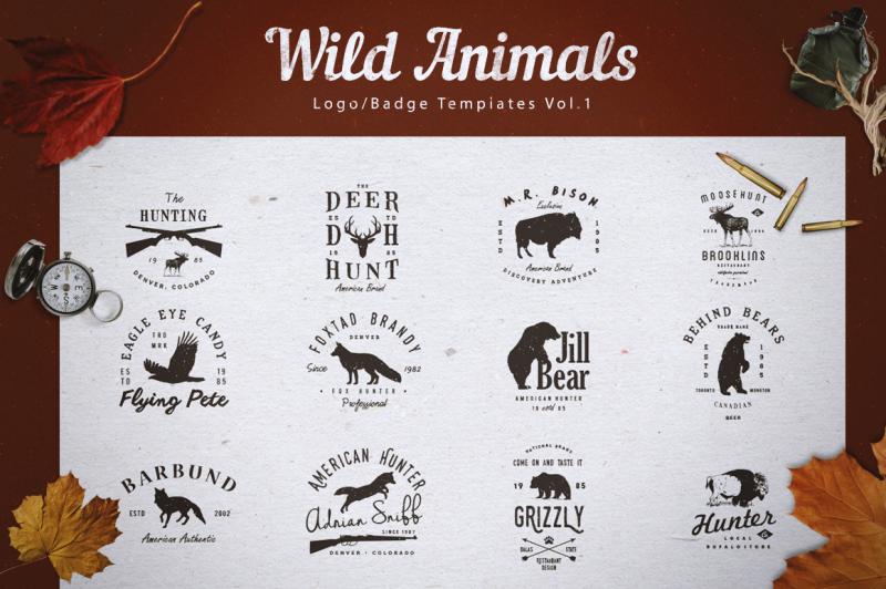 wild-animals-logo-badge-templates-v1