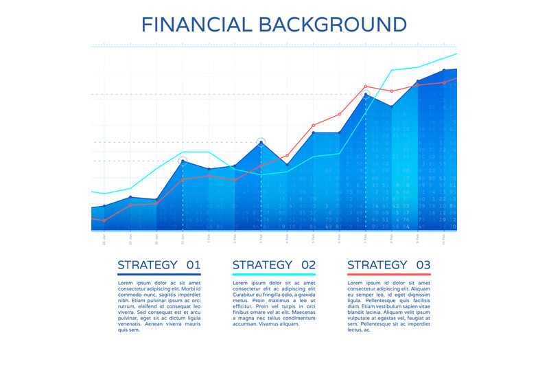 growth-chart-economy-concept-statistics-business-graph-vector-financi