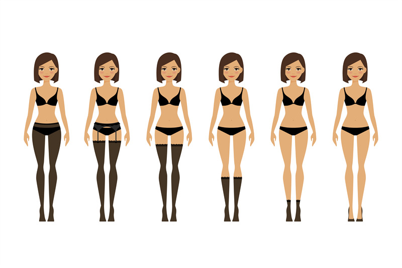 women-in-different-types-of-lingerie