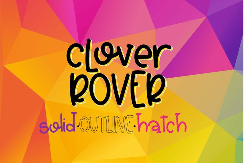 clover-rover