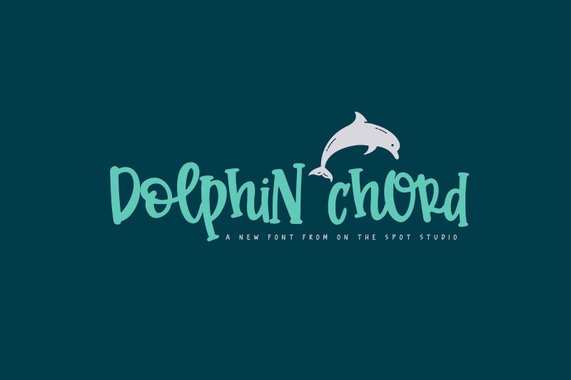 dolphin-chord