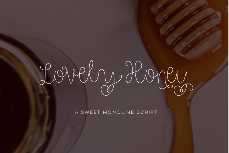 lovely-honey