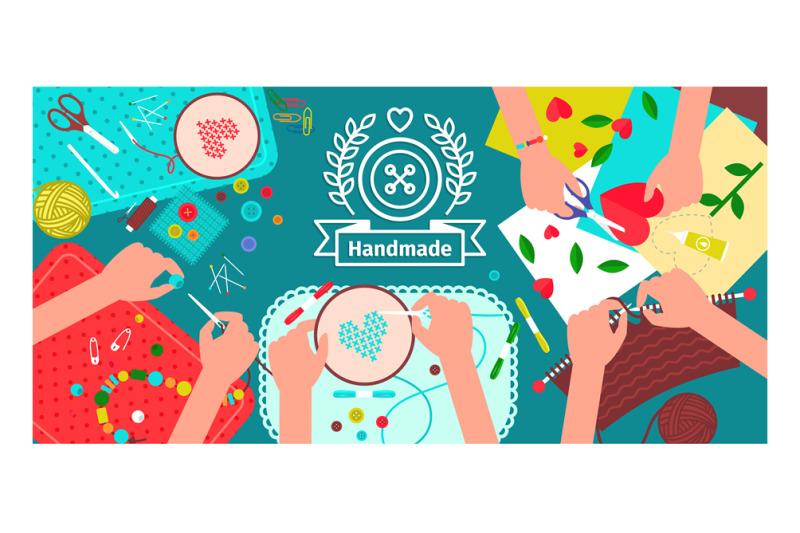 creative-handmade-workshop-banner