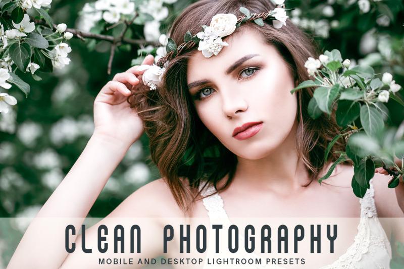 clean-photography-mobile-amp-desktop-lightroom-presets