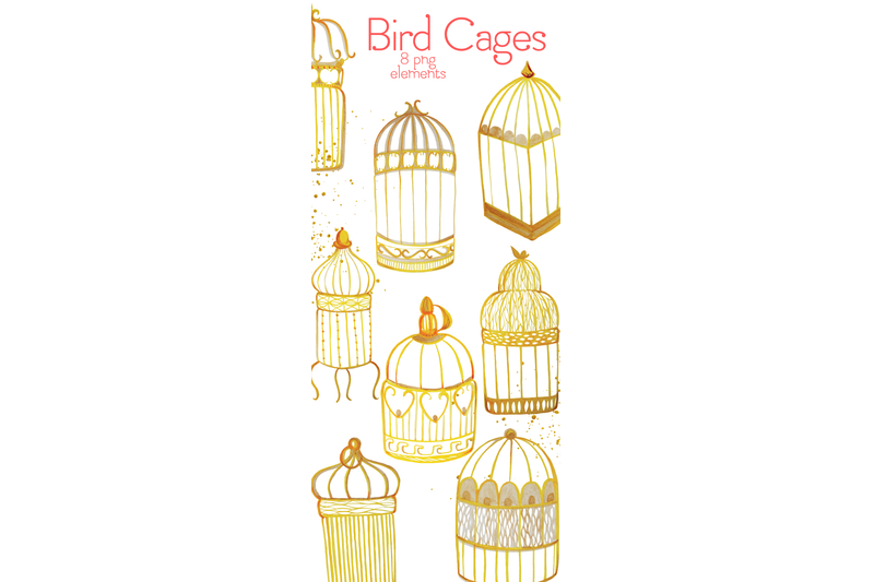 bird-cages-watercolor-clip-art