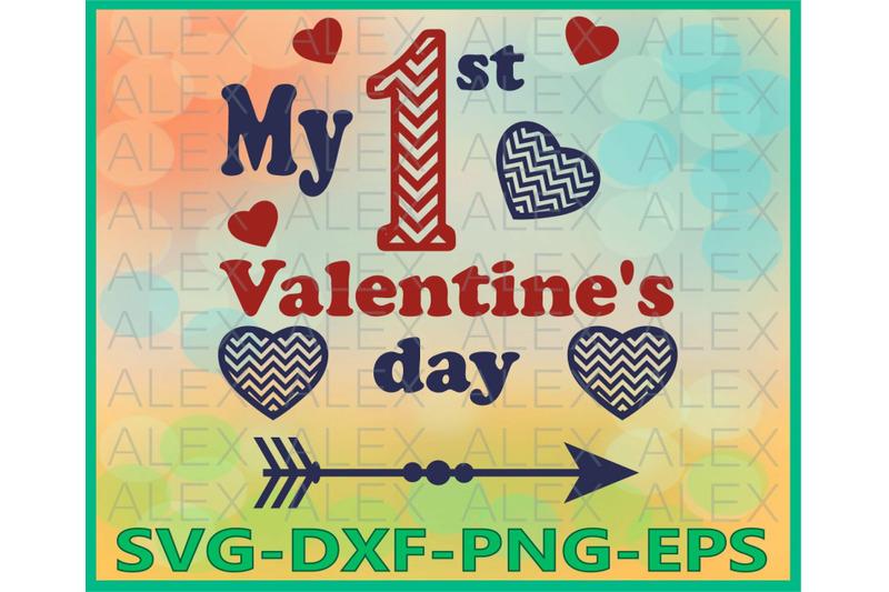 my-first-valentines-day-valentines-hearts