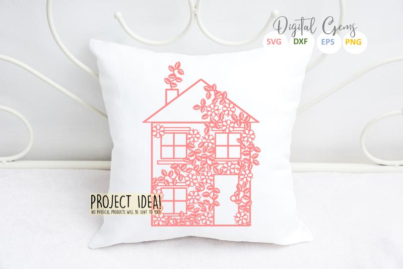 house-home-papercut-design
