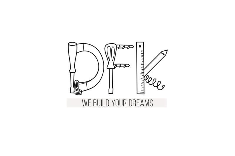 builder-a-handwritten-font-with-steam-doodles