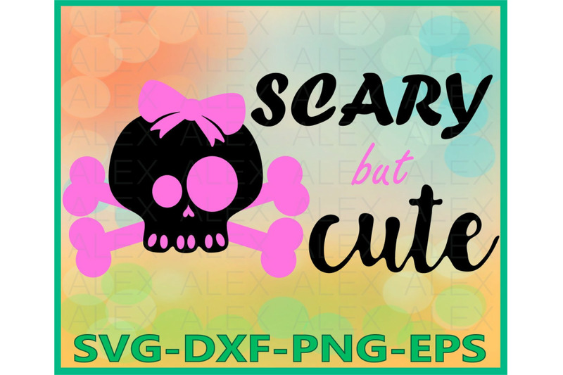 scary-but-cute-clipart