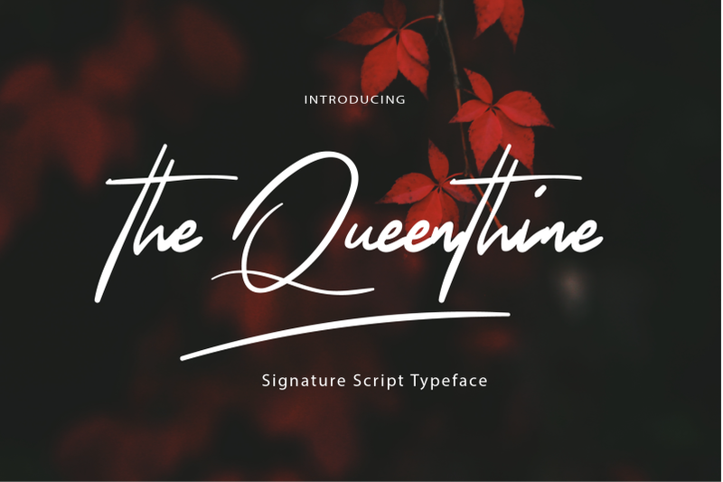 the-queenthine