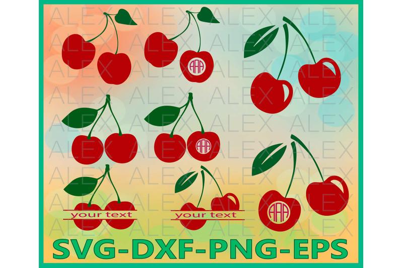 cherry-cherry-monogram-clipart