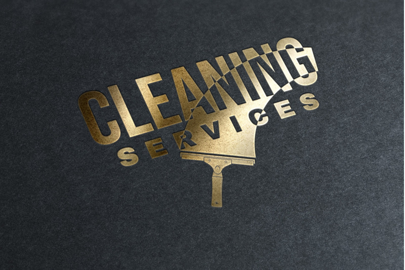 cleaning-company-badges