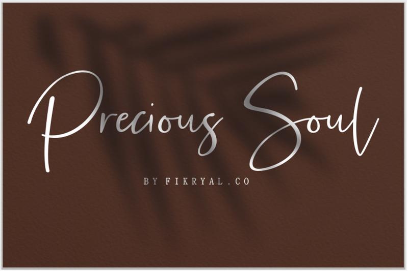 prescious-soul
