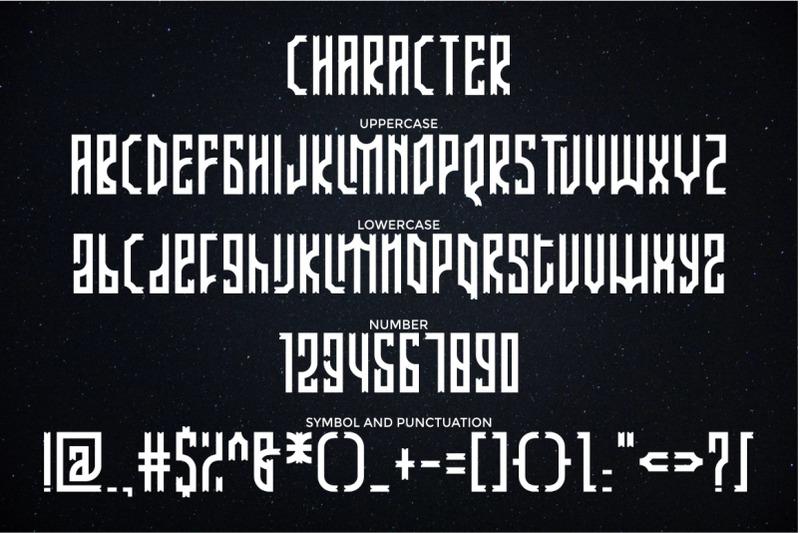 arjunka-typeface