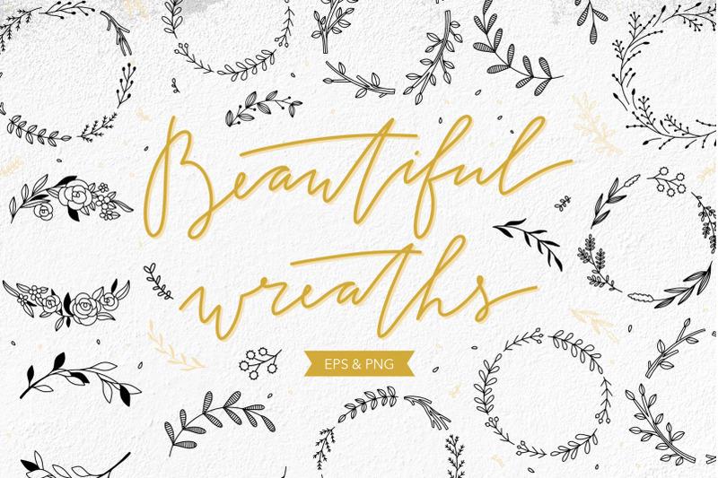 beautiful-wreaths