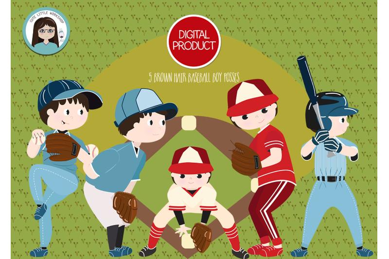 baseball-boys-players-cliparts