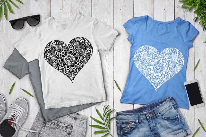 heart-mandala-svg-heart-zentangle-svg-heart-svg-files