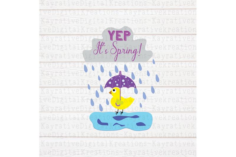 yep-it-039-s-spring-svg-spring-cut-file