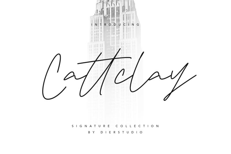 cattclay-signature