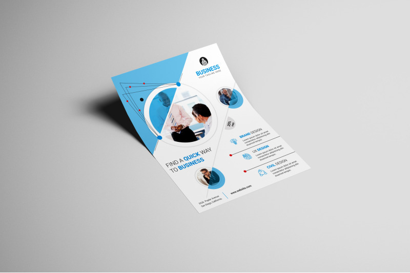 creative-flyer