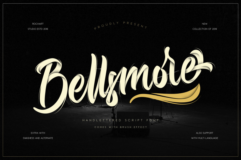 bellsmore-brush-script