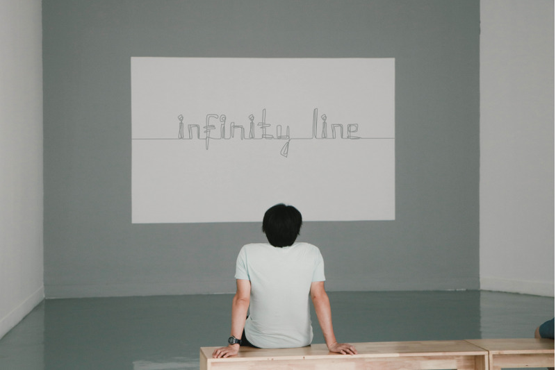 continuity-one-line-font