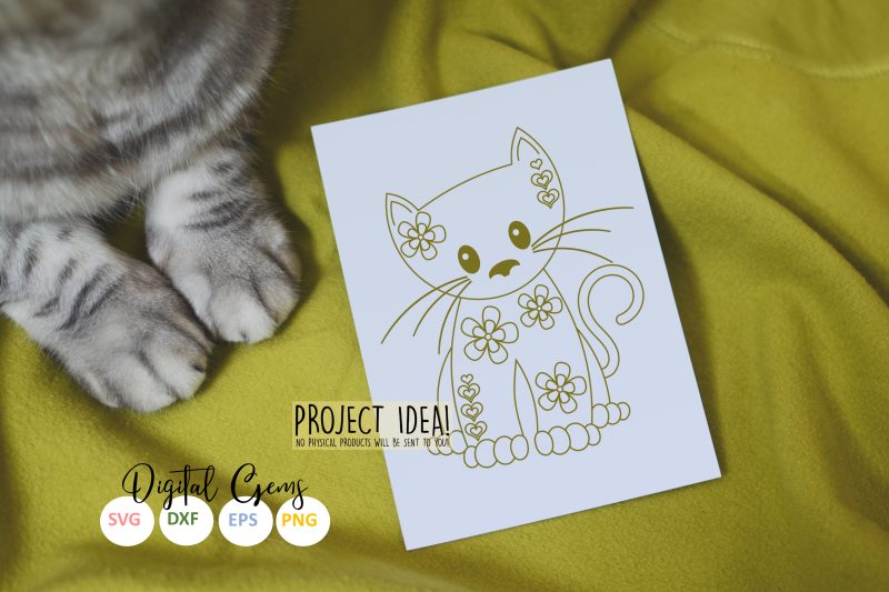 cat-single-line-sketch-drawing-file-foil-quill-design